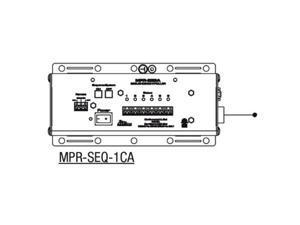 middle atlantic products mprseq1ca