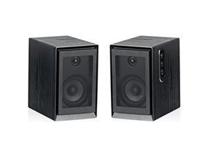 Sykik Pro, Powered Monitor Speakers W/High definition (HD) Sound