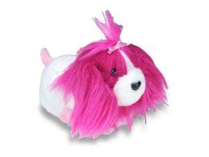 "zhu zhu puppy ""blush"" new for 2011"