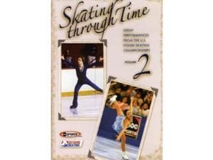 skating through time: great performances from the u.s. figure skating championships, volume two