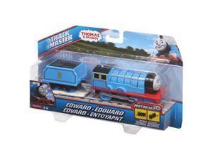 thomas & friends fisherprice trackmaster, motorized edward engine