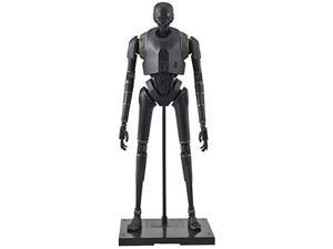 bandai star wars k2so 1/12 scale plastic model kit rogue one: a star wars story