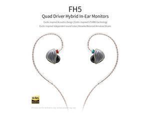 FiiO Headphones & Accessories - Newegg com