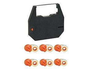 value pack nakajima correctable ribbon and 6 correction tapes, ax, ae, wpt series, ae500ae700, ew, wpt, ax series