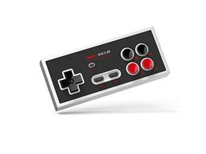 8bitdo n30 2.4g wireless gamepad for nes classic edition  nes