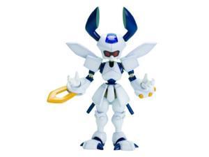 kotobukiya  medabots figurine plastic model kit kwg00m rokusho 15 cm