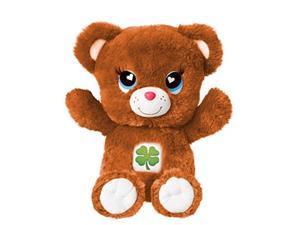 "emoji bears plush, brown, 14"""