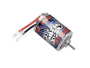 traxxas 1275 20turn stinger motor 540 size