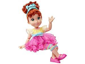 my friend fancy nancy doll in signature outfit, 18inches tall