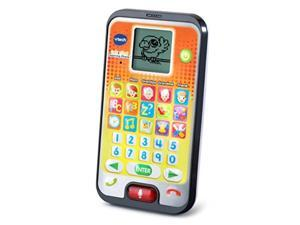 vtech call and chat learning phone  exclusive