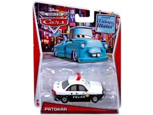 disney/pixar cars mater's tall tales patokaa tokyo mater diecast vehicle