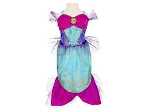 disney princess enchanted evening dress: ariel