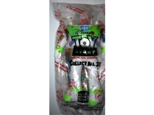 buzz lightyear burger king/disney doll by toy story