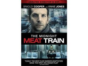 the midnight meat train unrated director's cut