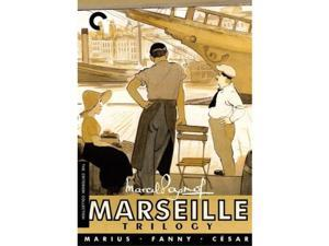 the marseille trilogy marius / fanny / csar the criterion collection