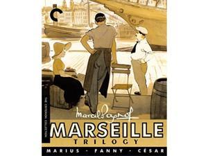 the marseille trilogy marius / fanny / csar the criterion collection bluray