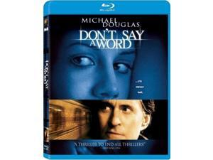don't say a word bluray