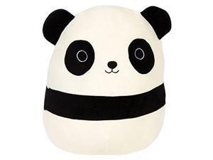 "squishmallow 8"" panda"