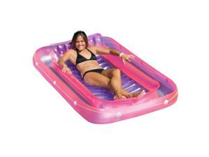 swimline suntan tub
