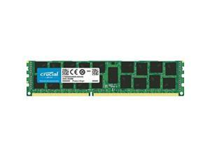 crucial 8gb single ddr3 1866 mt/s pc314900 eudimm 240pin memory for mac pro systems late 2013 ct8g3w186dm