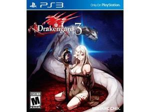 drakengard 3  playstation 3