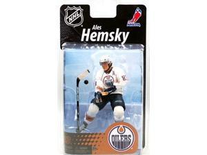 mcfarlane toys nhl sports picks exclusive action figure ales hemsky edmonton oilers