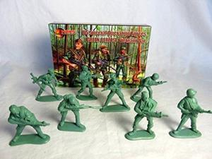 mars, vietnam war u.s. green berets offered by classic toy soldiers, inc