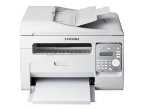 samsung scx3405fw/xac wireless monochrome printer with scanner, copier and fax