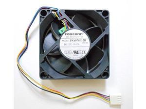 foxconn pva070f12h 12v 0.42a 4wire 7020 cooling fan