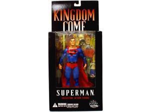 alex ross kingdom come 1: superman action figure