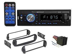 Digital Media Bluetooth AM/FM/MP3 USB/SD Receiver For 99-10 VOLKSWAGEN VW Beetle
