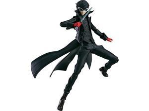 max factory persona 5: joker figma action figure