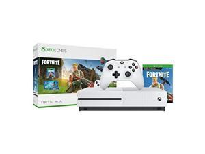 xbox one s 1tb console  fortnite bundle discontinued