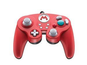 PDP - Wired Smash Pad Pro for Nintendo Switch - Mario (500-100-NA-D1)