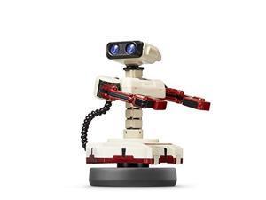 robot amiibo  japan import super smash bros series