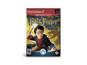Playstation 2 Harry Potter & The Chamber Of Secrets PS2
