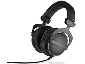 beyerdynamic dt 770 pro  250 ohm le dt 770 pro 250 ohm professional studio headphones limited black edition