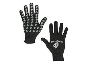 Hincapie Power Merino Wool Cycling Glove - R071U14 (Graphite - L)