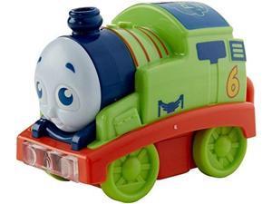 thomas & friends fisherprice my first, railway pals percy train set