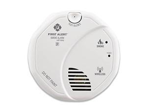 first alert sa511cn23st smoke alarm 2 pack