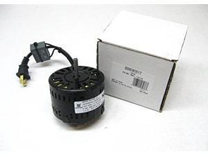 NuTone S88569000 Attic Bathroom Fan Motor