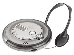 sony dne710 atrac3/mp3 cd walkman portable disc player