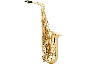 selmer as42 professional alto saxophone lacquer