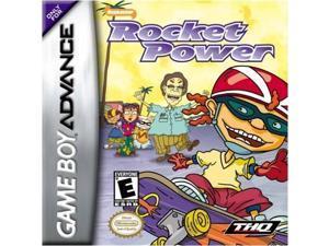 rocket power: dream scheme
