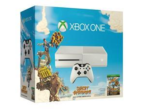 xbox one special edition sunset overdrive bundle