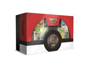 pokemon tcg: shining legends super premium hooh collection box