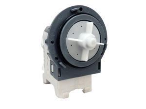 supco lp054d washer drain pump, replaces samsung dc3100054d