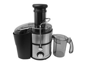 brentwood jc500 2speed 700w juice extractor with graduated jar, stainless steel