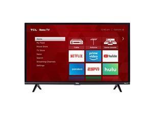 TCL 32S327 32 inch 3-Series Roku Smart HD TV