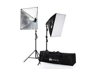 36222446e2dd photo light kit - Newegg.com